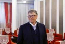 比尔盖茨拟构建新型智慧城市:主打尖端技术