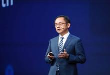 华为丁耘:WTTx、NB-IOT成为构建5G新商业能力