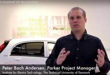 Parker Project与三车企合作 开展V2G技术测试验证