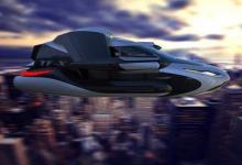 """吉利收购美国科技初创 布局""""飞的""""领域"""