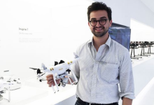 大疆无人机连续三年入选时代周刊年度最佳发明