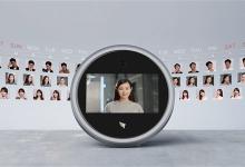 钉钉M2人脸识别考勤机发布:无人智能前台