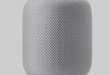 HomePod发布延期!苹果将推迟到2018年
