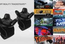 VR迷期待已久的Vive Tacker套件终于来了!