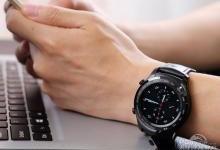 PORSCHE DESIGN HUAWEI Smartwatch评测
