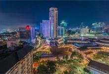 IDC白皮书:智慧城市转型四大要素缺一不可 搭建云计算平台乃重中之重