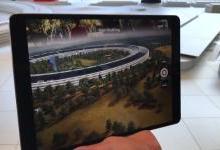 苹果用AR重现这件乔布斯最后作品