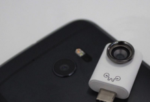 瑞声科技光学镜头月产能1000万套 镜头目标产能增倍