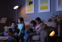 智能音箱普及或推动家庭智能照明发展
