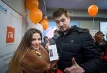 小米销量增长325%,跻身俄罗斯手机销售前五