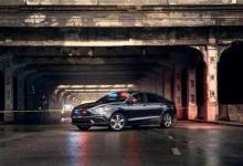 福特推出首款插电式混动警车 续航里程数可达500多英里