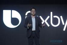 人工智能推动人机交互创新 三星Bixby中文版发布