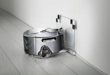 智能家用扫地机器人哪个牌子好?热门榜前五国际大牌揭晓