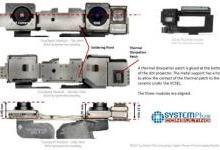 iPhone X 3D摄像头拆解分析