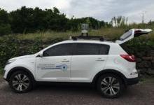 Velodyne LiDAR与UMS合作展开自动驾驶测试
