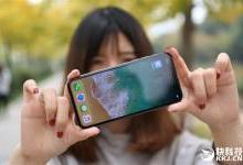 苹果三款新iPhone曝光:全新天线模块+双卡双待