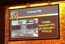 Techmer PM荣获R&D 100奖