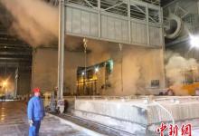 山西太原拆除638台燃煤锅炉