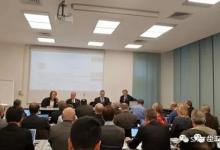 华工激光代表中国激光企业参加2017年IEC/TC76米兰国际会议