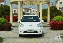 江淮iEV6E纯电动汽车配置评测