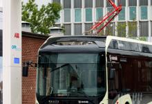 ABB提供450KW的快速充电器 通过云连接实现远程管理