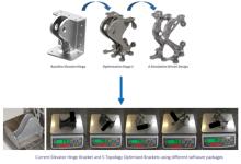 ATI Horizon利用3D打印生产航空部件