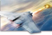 机载激光武器 成就天上的死亡炮塔