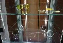 LUXEXCEL成功安装眼镜片3D打印机