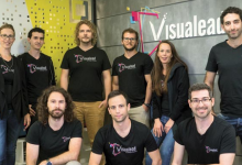 阿里巴巴斥资千万美元收购以色列创企Visualead