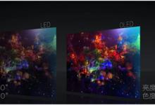 OLED电视市场规模激增 50%以上苏宁渠道售出