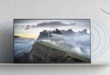 索尼OLED电视A1实现更具沉浸感的音画表现