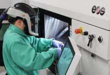 UL为粉末处理引入增材制造安全认证