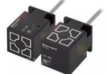 巴鲁夫新品:BES Q40电感式传感器