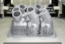 戴姆勒产品的增材制造趋势