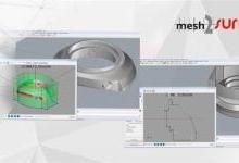 先临三维携两大巨头扩展3D建模软件产品