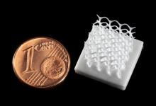 陶瓷,打破下一个3D打印材料壁垒
