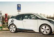 四大车企联手在欧洲打造450kW电动车快充技术