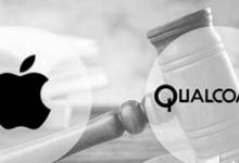 苹果与高通专利战,谁能笑到最后?