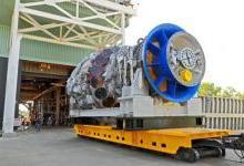 3D打印新型燃气轮机打破能效记录