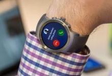 Android Wear Oreo上线:新增调整通知震动强度等功能
