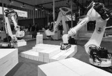 纵论智能制造 人工智能正改变制造业