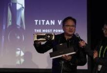 OFweekAI 快报 | 英伟达Titan V显卡正式发布
