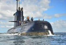 水下传感器网络帮助追踪阿根廷失联潜艇