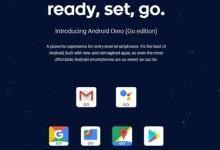 安卓面向16G小内存手机发布安卓Go