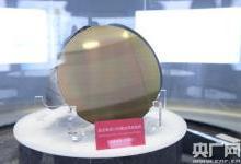 安徽集成电路项目:12吋晶圆实现量产