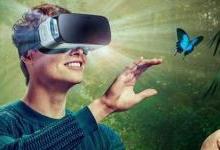 这所大学要搞VR环境模拟系统