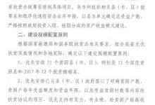 湖南省开展500MW集中式光伏扶贫申报