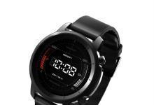 腾讯旗舰级运动智能手表发布