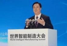 刘化龙:智能化装备生态圈将成为转型加速器