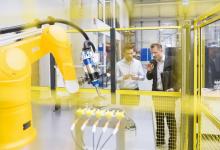 选择机器人集成商需要考虑哪些首要事项